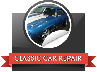 CLASSIC CAR REPAIR